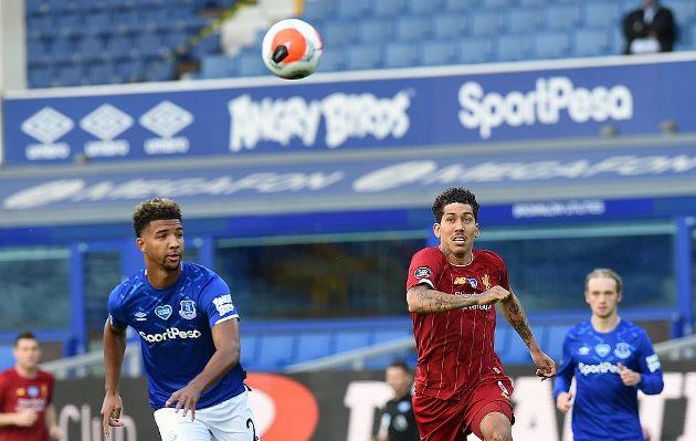 Ảnh Everton - Liverpool - Bóng Đá