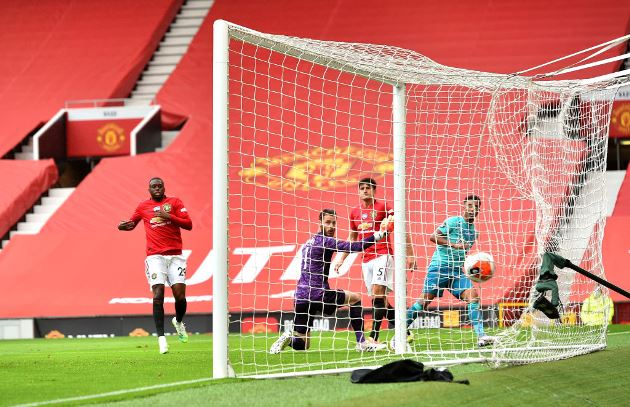 Five things we learned as Manchester United beat Bournemouth 5-2 - Bóng Đá
