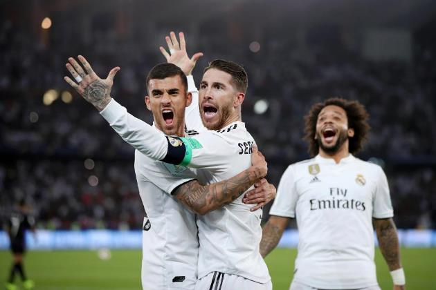 who are the other top scoring defenders of all time? Ramos - Bóng Đá
