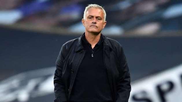 Mourinho: Tottenham will win trophies before I leave - Bóng Đá