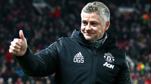Ole Gunnar Solskjaer reacts to Manchester United Europa League draw - Bóng Đá