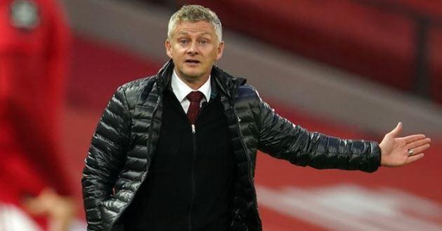 Solskjaer explains why Man Utd 'didn't deserve' a win against Southampton - Bóng Đá