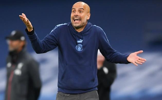 Pep Guardiola: 'Finals are easier than semi-finals' - Bóng Đá
