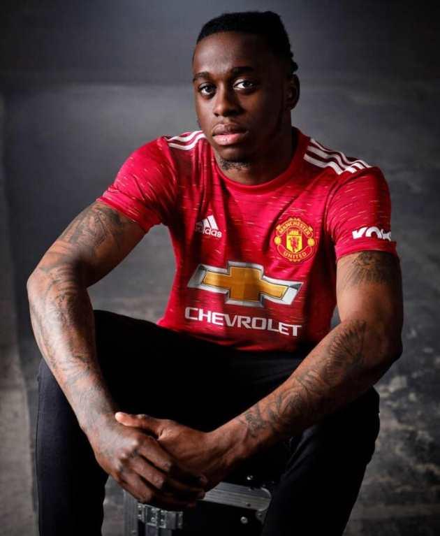 Nc247info tổng hợp: Dàn sao Man Utd cực ngầu, ra mắt áo đấu mùa 2020/21