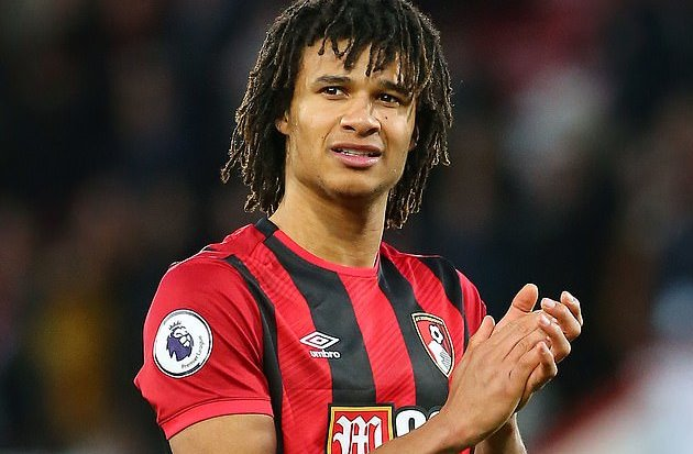 Nathan Ake agrees personal terms with Manchester City  - Bóng Đá