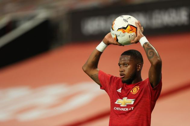 Fred names biggest Manchester United worry for the Europa League - Bóng Đá
