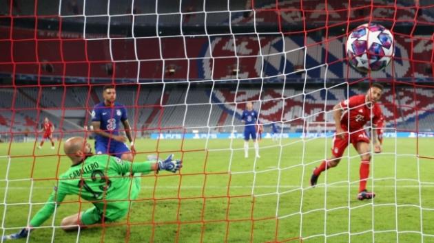 Sau trận thua Bayern, Lampard biết rõ 5 cầu thủ cần phải - Bóng Đá