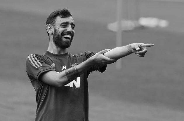 Ảnh tập Man Utd trận Sevilla - Bóng Đá
