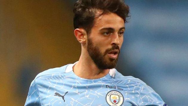 Bernardo Silva: Manchester City star targets Champions League glory in home city - Bóng Đá