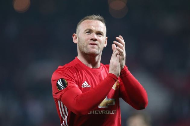 Wayne Rooney to return to Old Trafford as manager of England side at Soccer Aid - Bóng Đá