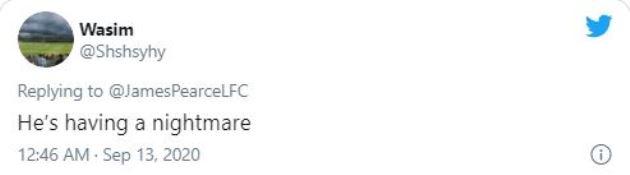 Liverpool fans slam Trent Alexander-Arnold after shocking Leeds display - Bóng Đá