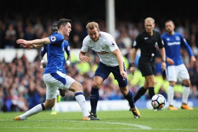 TRỰC TIẾP Tottenham - Everton: - Bóng Đá
