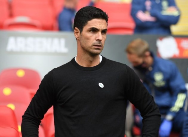 Rio Ferdinand reveals how Mikel Arteta won over Arsenal's squad - Bóng Đá