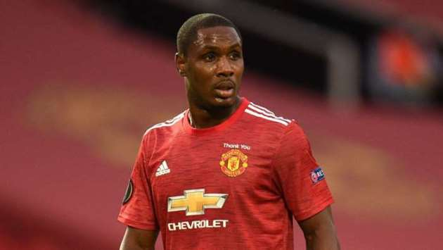 'Solskjaer didn't give Ighalo a chance' - Man Utd loanee could have earned permanent move, says ex-Nigeria striker Ezeji - Bóng Đá