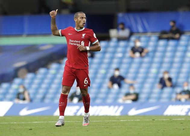 Thiago Alcantara deal has led to