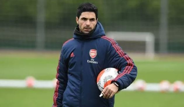 Arsenal make Thomas Partey or Houssem Aouar transfer decision as owners sanction one deal - Bóng Đá
