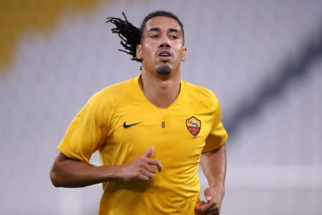 Martin Keown calls for Chris Smalling to be given another chance at Manchester United - Bóng Đá