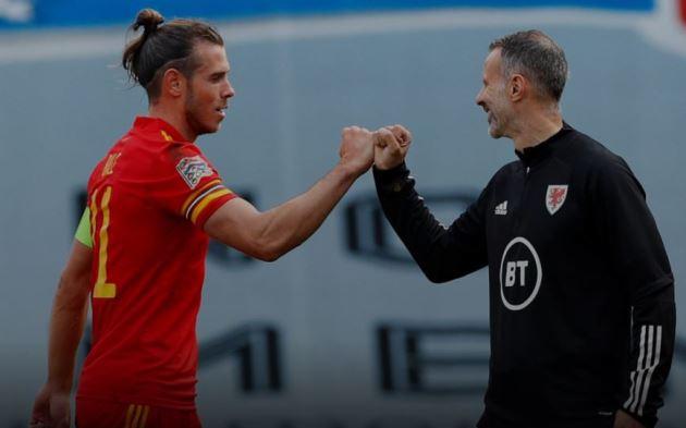 Giggs backs Bale to thrive on Premier League return - Bóng Đá