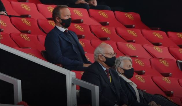 All eyes on Woodward after United horror show - Bóng Đá