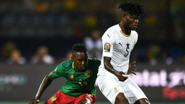 'Nicolas Pepe is salivating' - Arsenal fans can't believe what Thomas Partey has done for Ghana - Bóng Đá