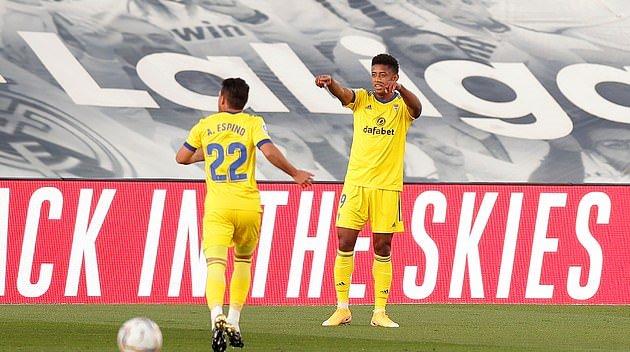 Nc247info tổng hợp: Real Madrid thua sốc đội mới lên hạng ngay tại Alfredo Di Stefano