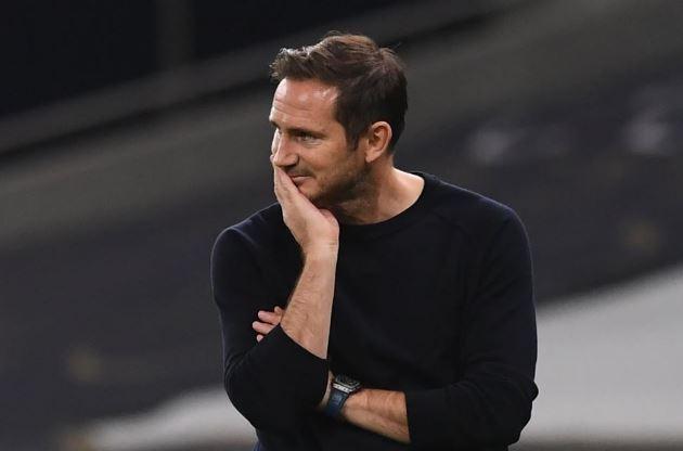 Lampard: Saints were the better side in the second half - Bóng Đá