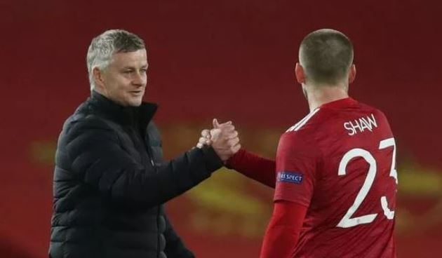 Man Utd boss Ole Gunnar Solskjaer warned two players might be 'frustrated' after decision - Bóng Đá
