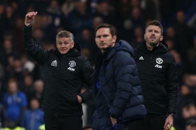Solskjaer already has his next three Man United transfer targets shortlisted - Bóng Đá