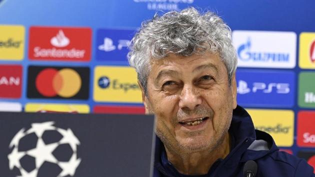 HLV Dynamo Kyiv kể tên 3 đội bóng đẳng cấp hơn Barcelona
