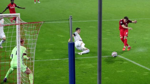 Nc247info tổng hợp: Bayern hủy diệt RB Salzburg trong trận cầu có 8 bàn thắng