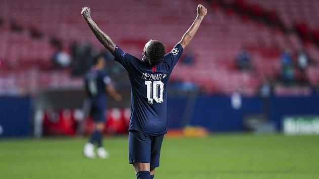 Sự nghiệp của Neymar ở PSG không quá hào nhoáng.