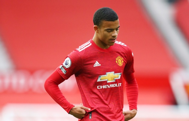 Man United legend Rio Ferdinand hits back at harsh claims that Mason Greenwood could throw career away and urges newspaper to 'name' sources - Bóng Đá