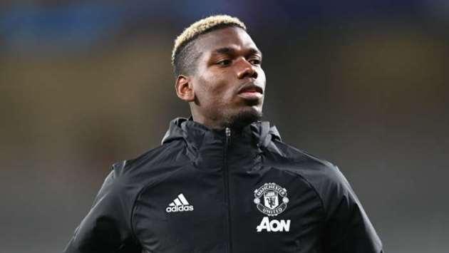 'Pogba has pride and talent' - Deschamps hopes Man Utd will notice midfielder's France performances - Bóng Đá
