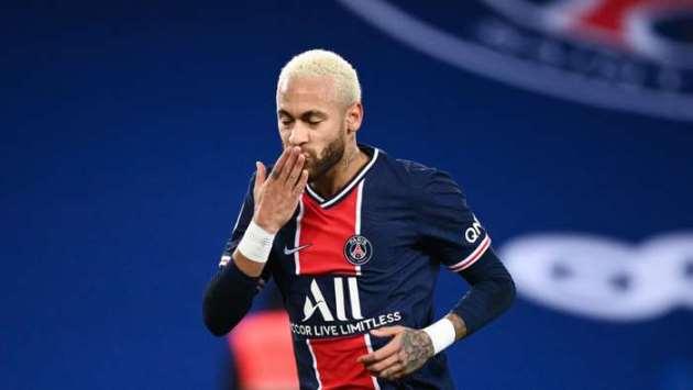 Neymar đặc biệt dè chừng Man Utd.