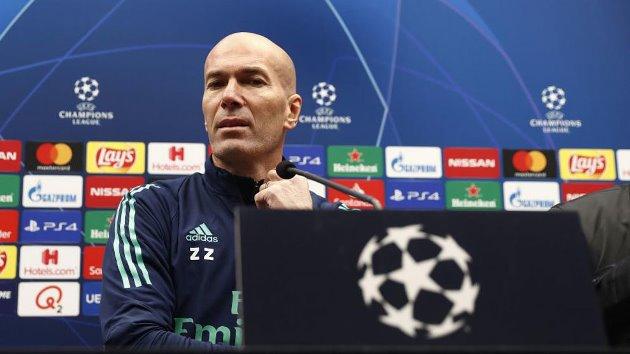Zidane đặt trọn niềm tin vào Hazard.