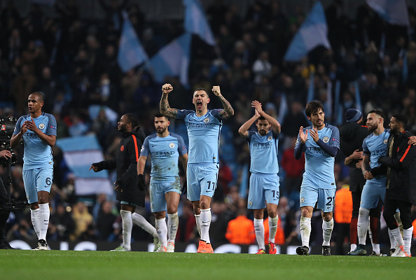 Man City: Từ nỗi hổ thẹn đến niềm hy vọng của nước Anh