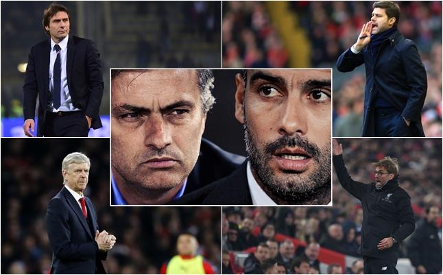 Jose Mourinho vs Pep Guardiola: Khi cuộc chiến không chỉ có 2 người - Bóng Đá