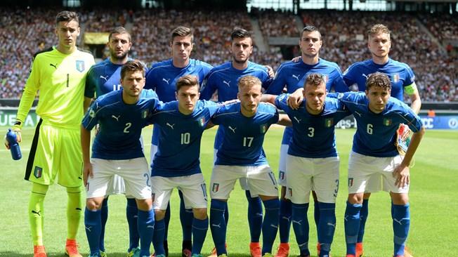 Danh sách cầu thủ bảng D World Cup U20: Azzurri và phần còn lại - Bóng Đá