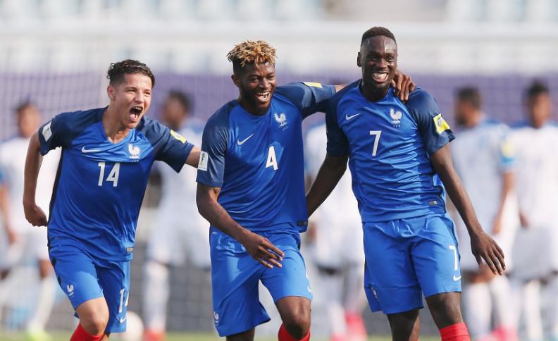Dự đoán vòng 16 đội World Cup U20 (Phần 2): Italia giải mã ẩn số mang tên Pháp - Bóng Đá
