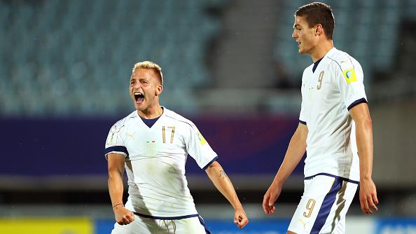 TRỰC TIẾP U20 Pháp 1-2 U20 Italia: Sự đáng sợ của Italia (H2) - Bóng Đá