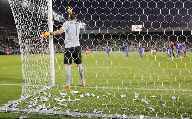 Donnarumma chú ý! Cầu thủ Italia thường thất bại khi xuất ngoại - Bóng Đá