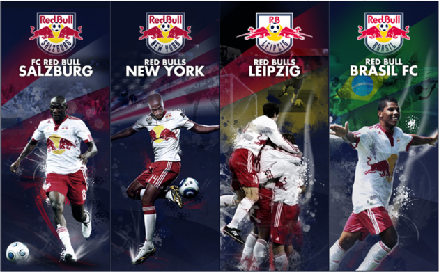 CHÍNH THỨC: UEFA chào thua Red Bull - Bóng Đá