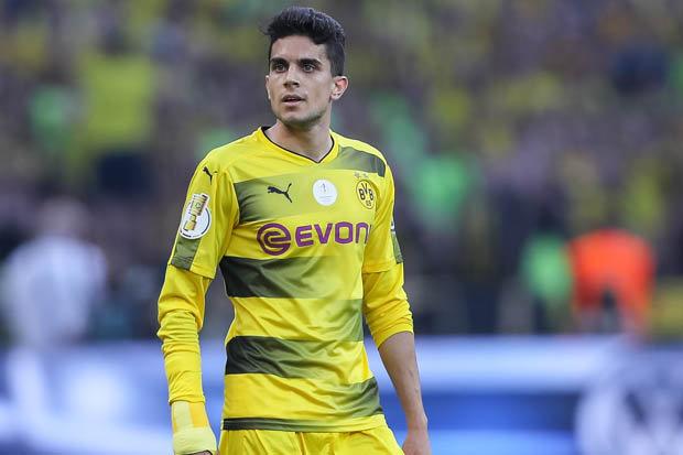 Chuyển nhượng Bundesliga ngày 03/07: Man United muốn Bartra, Dortmund có ngay mục tiêu thay thế - Bóng Đá