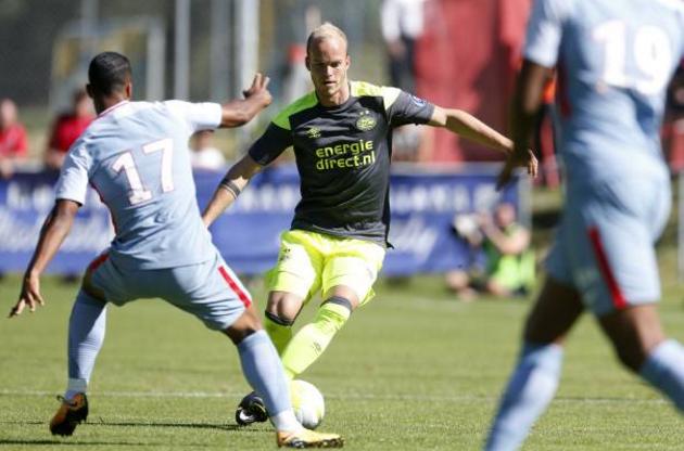 ảnh Monaco -PSV - Bóng Đá