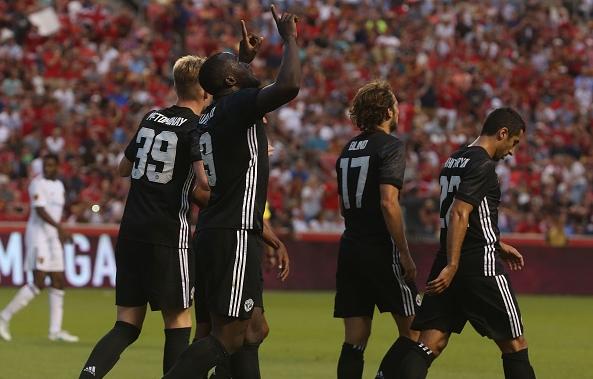 ảnh Man United - Bóng Đá
