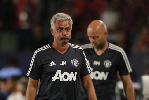 Vua giao hữu? Man United của Mourinho không phải là CLB như thế - Bóng Đá