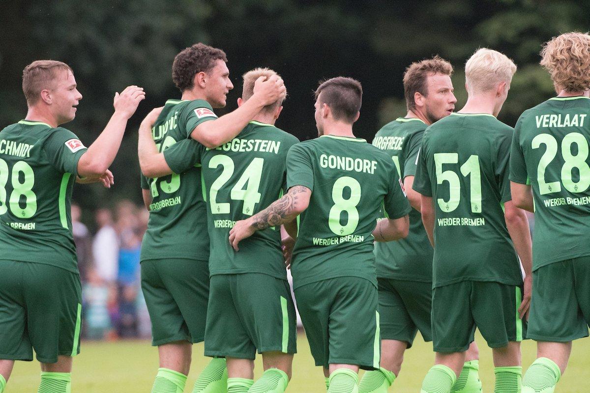 Top cầu thủ U20 xuất sắc nhất Bundesliga (Phần 1): 'Mầm mống' siêu tiền đạo - Bóng Đá