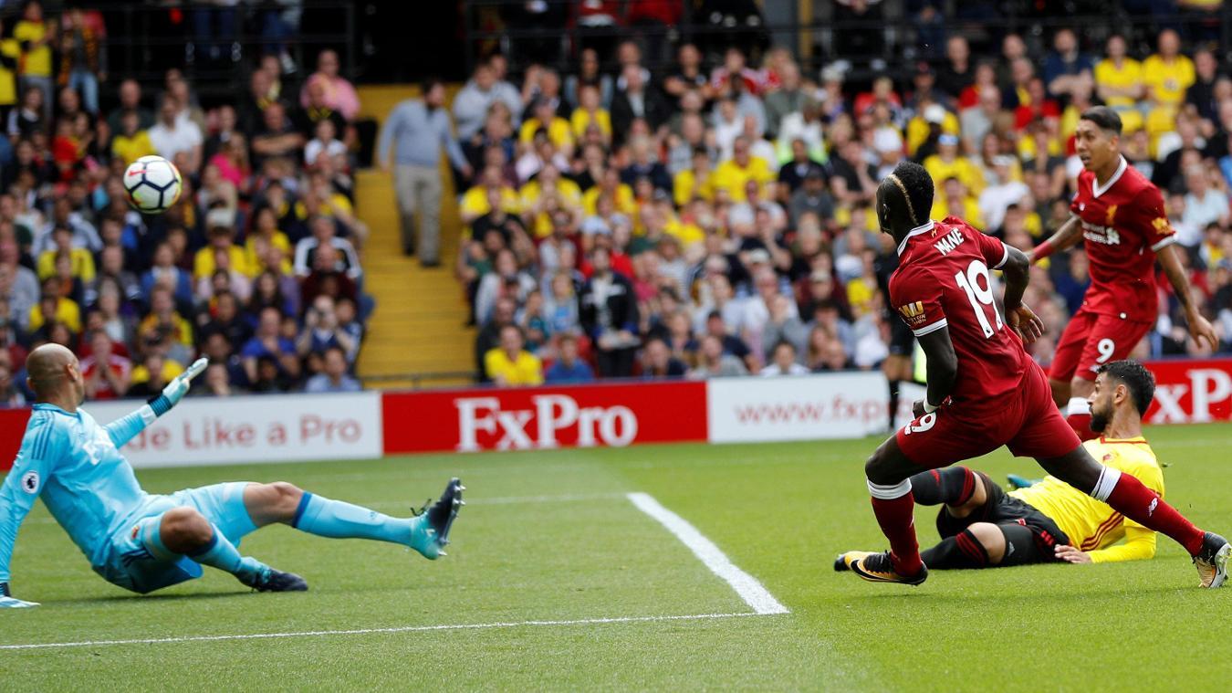 Watford 3-3 Liverpool: Buổi diễn hoành tráng - Bóng Đá