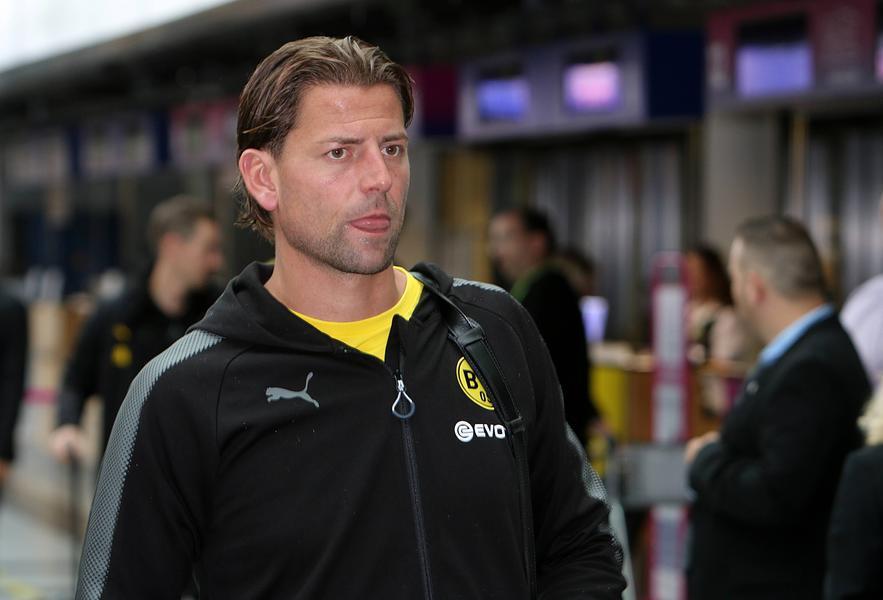 Tội đồ Dembele khiến các cầu thủ Dortmund 'mặt như đưa đám' - Bóng Đá