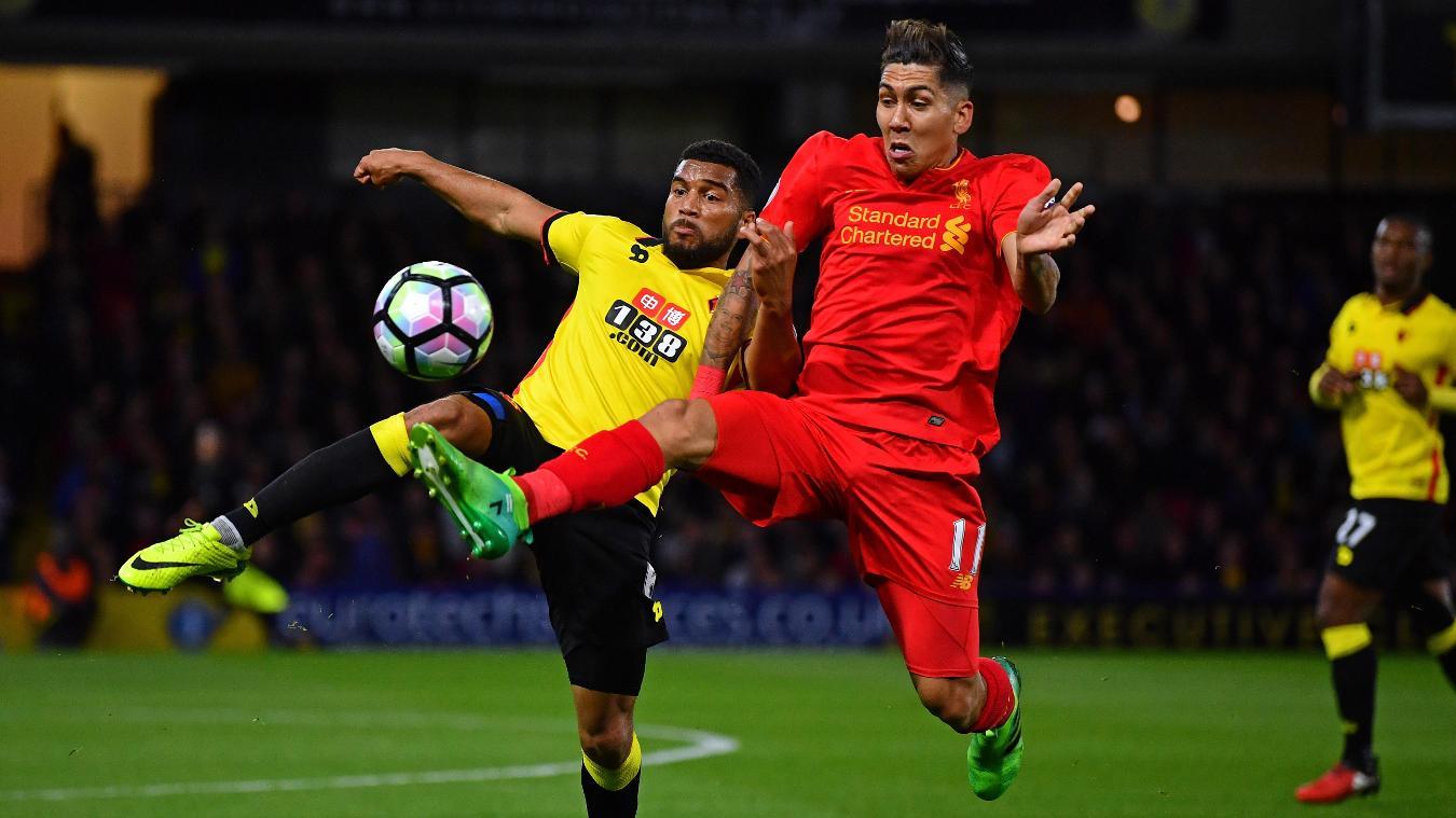 TRỰC TIẾP Watford vs Liverpool: Đội hình chính thức - Bóng Đá